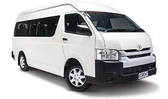 Group: 12 / Toyota Hiace