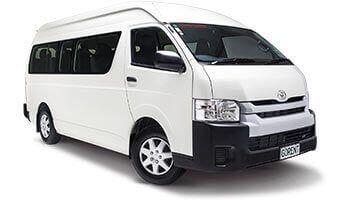 15e12a5eb8 10 Seater Van Rental - Car Hire NZ - GO Rentals