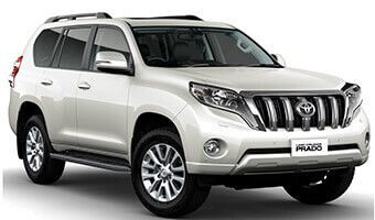 Group: 14 / Land Cruiser Prado
