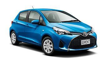 Group: 1M / Toyota Yaris