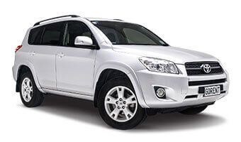 Group: G / Toyota RAV4