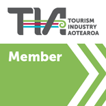 Tourism Industry Member