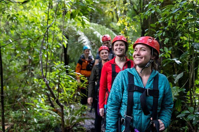 Get Zippy With Rotorua Canopy Tours And Go Play Go Rentals
