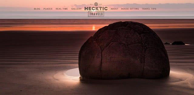 Hecktic Travels International Travel Blog
